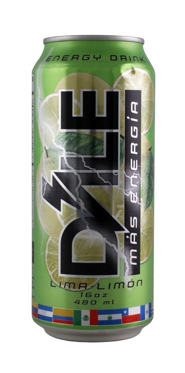 Dále Energy: Dale Lima Front