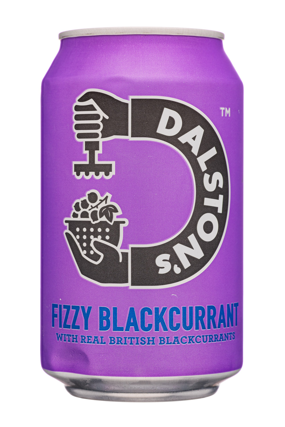 Fizzy Blackcurrant