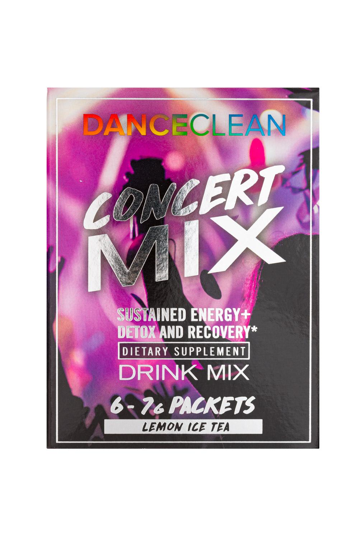 Concert Mix