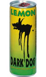 Lemon Dark Dog