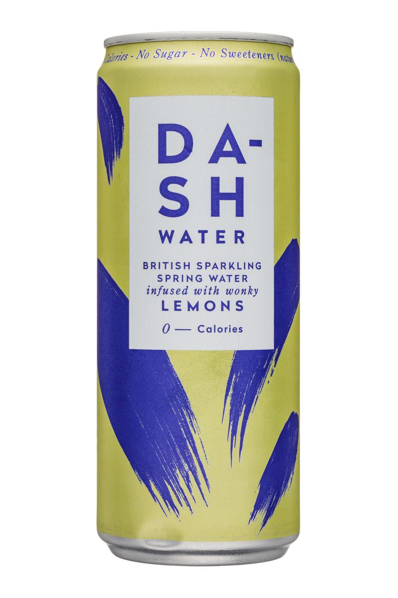 Dash Water: DashWater-Water-Lemons-Front