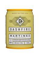 Dashfire: Dashfire-100ml-Cocktail-Martinez