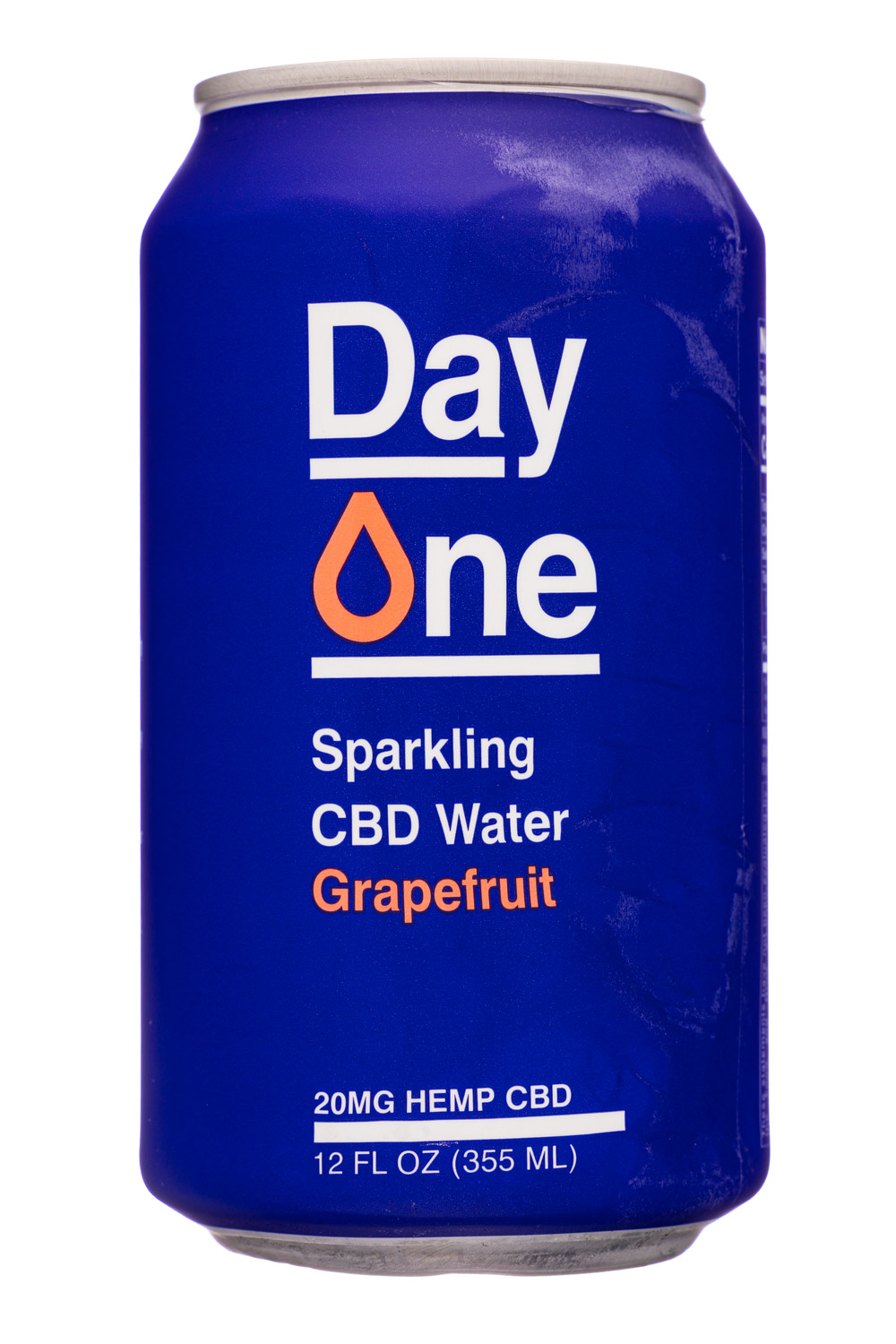Sparkling CBD Water - Grapefruit
