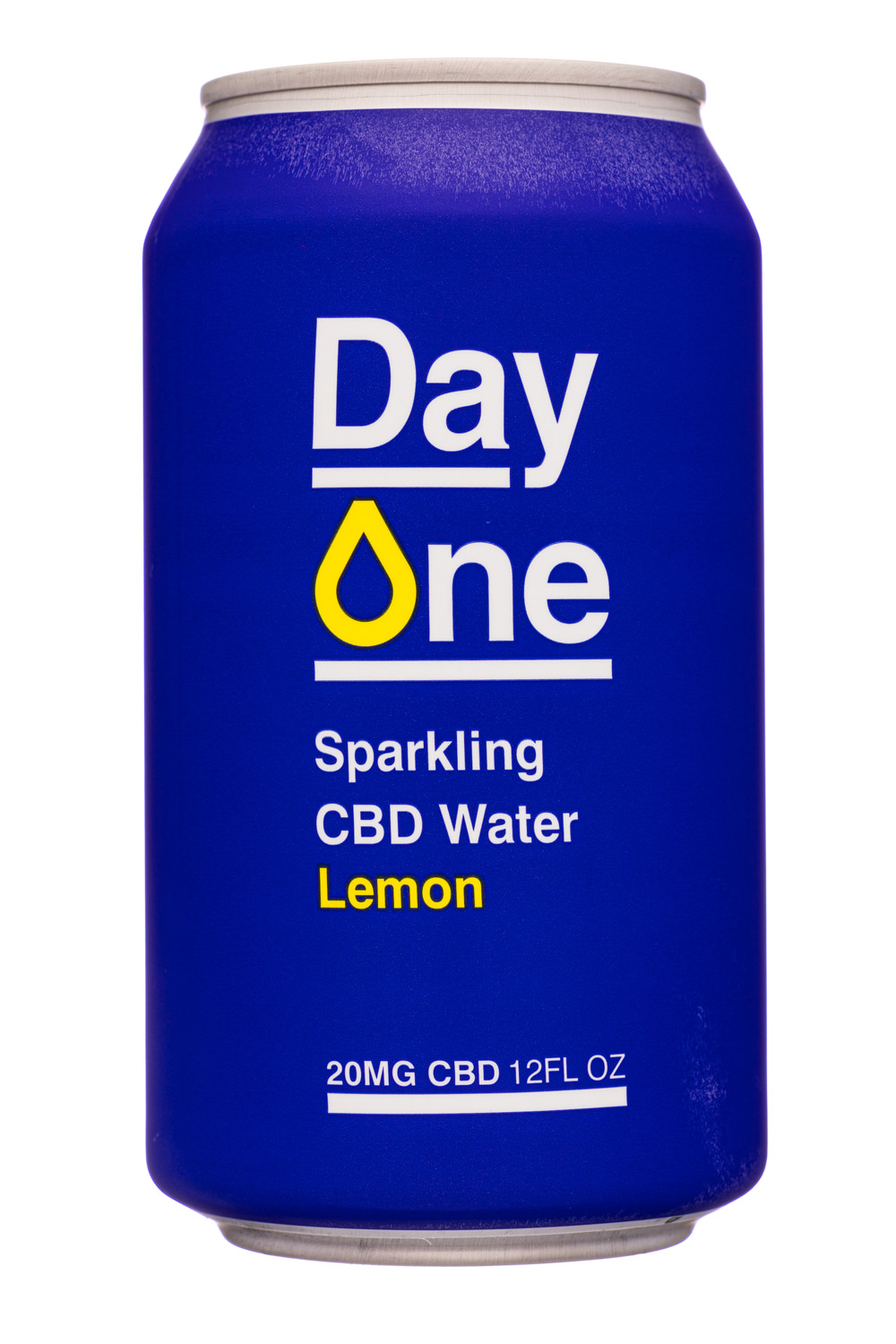 Sparkling CBD Water - Lemon