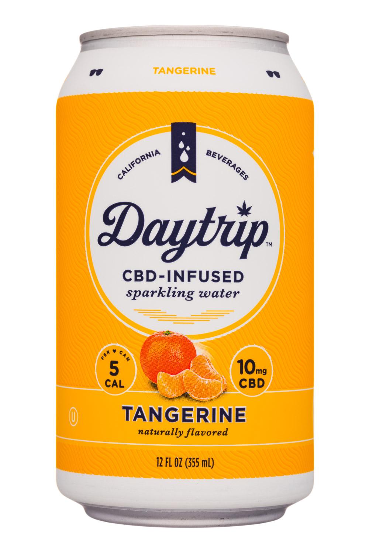 Tangerine CBD 10mg