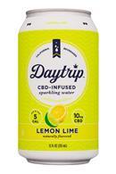 Daytrip-12oz-CBDSparklingWater-LemonLime-Front