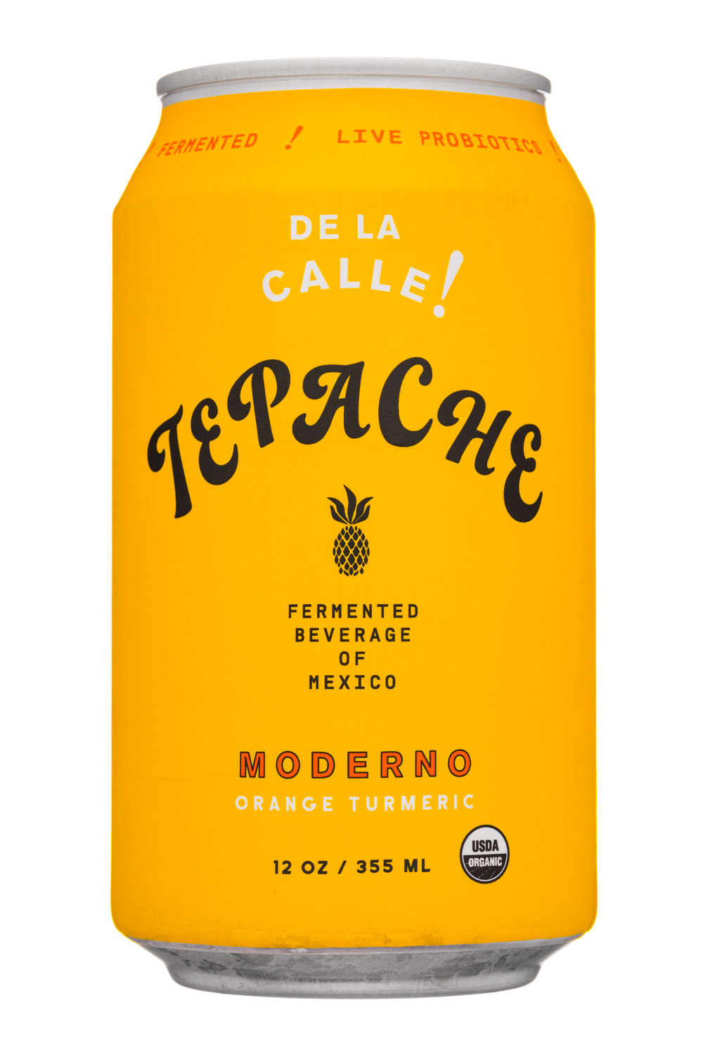 Moderno - Orange Turmeric