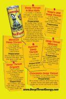 Deep Throat Drik mix page 2