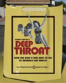 Deep Throat Corvette Hood