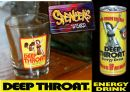 Deep Throat Shot Glasses are now sold nationally at Spencer's Gifts
