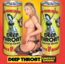 Deep Throat Energy Drink with Morgan Ray from the Showtime Reality TV Show called Deeper Throat