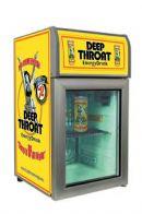 Deep Throat Energy Drink Frig # CT-50