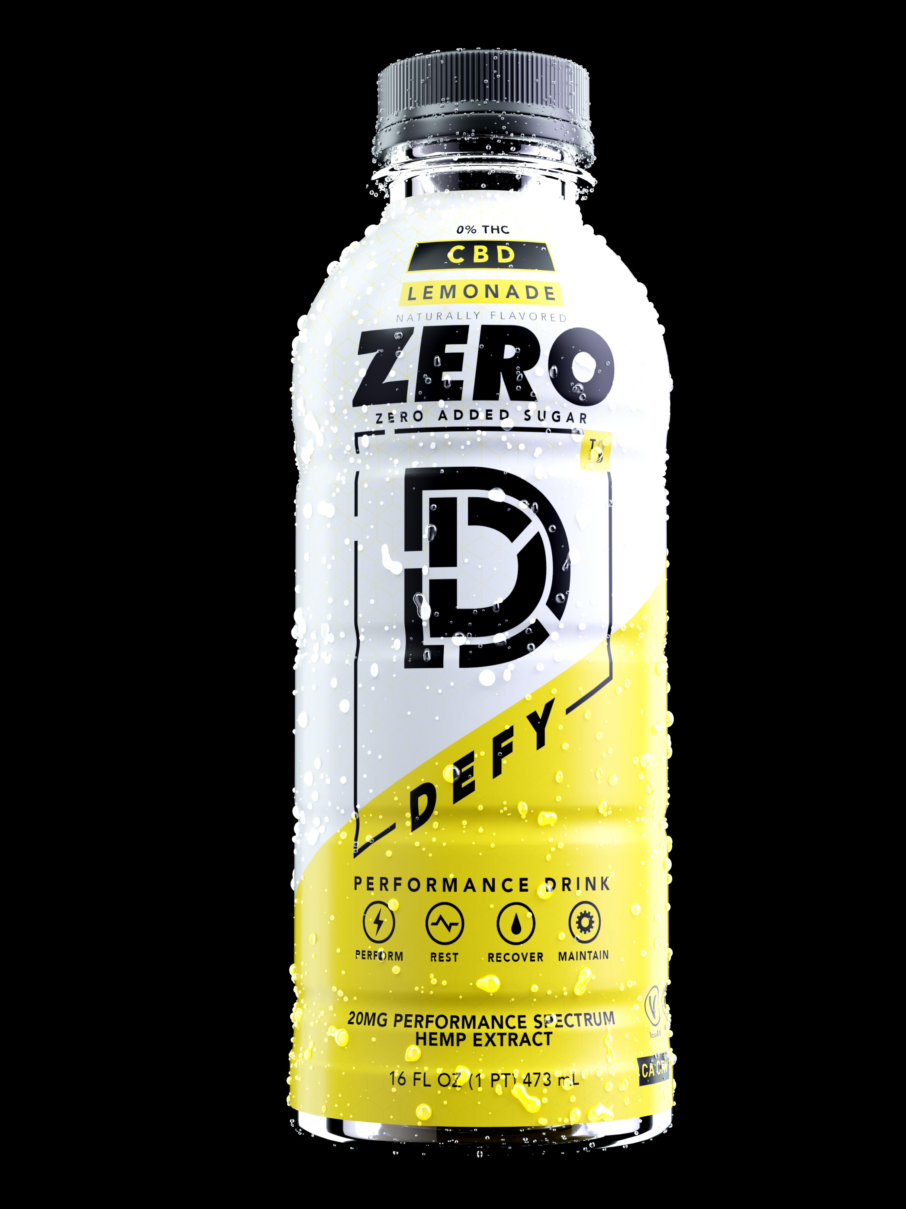 Lemonade ZERO