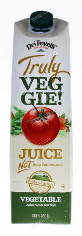 Truly Veggie!