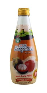 Mangosteen with Apple