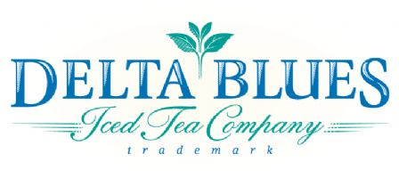 Delta Blues Iced Tea