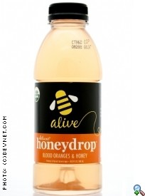 Bee Alive (Blood Orange)