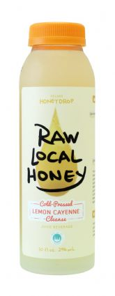 Raw Local Honey - 2014