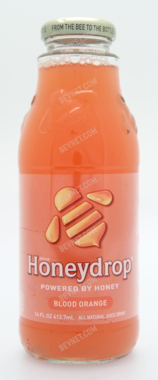 Deluxe Honeydrop: