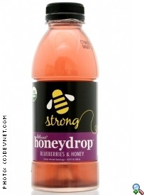Bee Strong (Blueberry)