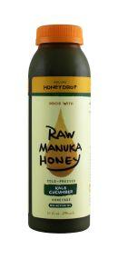 Deluxe Honeydrop: HoneyDrop KaleCucumber Front