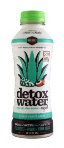 detoxwater: Detox LycheeGrape Front