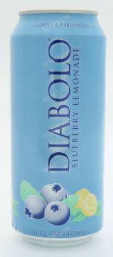 Blueberry Lemonade (2012)