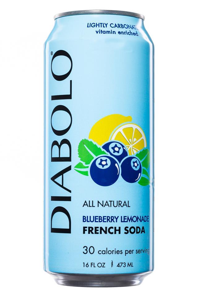 Diabolo: Diabolo-FrenchSoda-BlueberryLemonade-Front