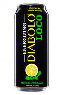 Diabolo: Diabolo-Loco-FrenchLemonade-Front