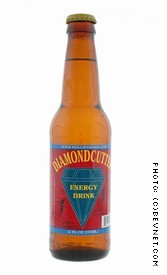 Diamond Cutter Energy Drink
