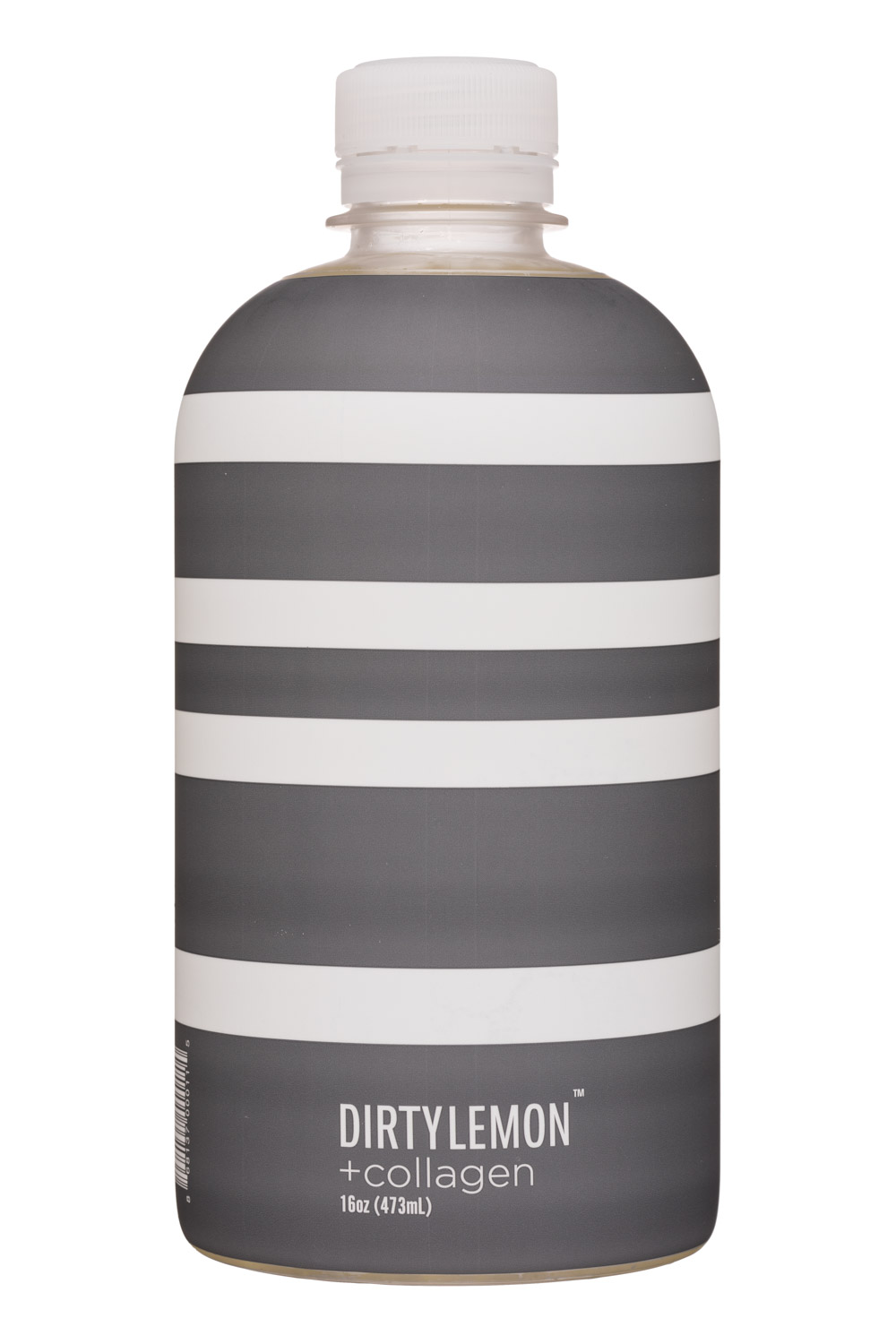 DIRTY LEMON: DirtyLemon-16oz-Collagen-Front