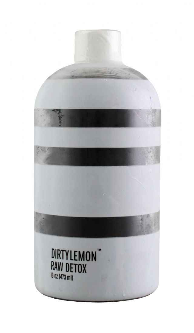 Dirty Lemon Detox: DirtyLemon Front