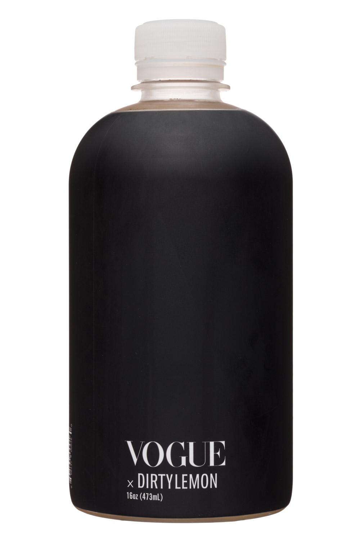DIRTY LEMON: Vogue-16oz-DirtyLemon-Front