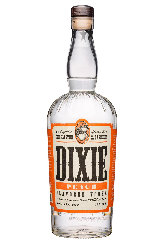 Peach Flavored Vodka