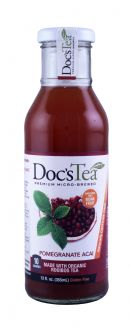 Doc's Tea: DocsTea Pom Front