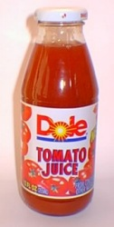Dole - Tomato Juice