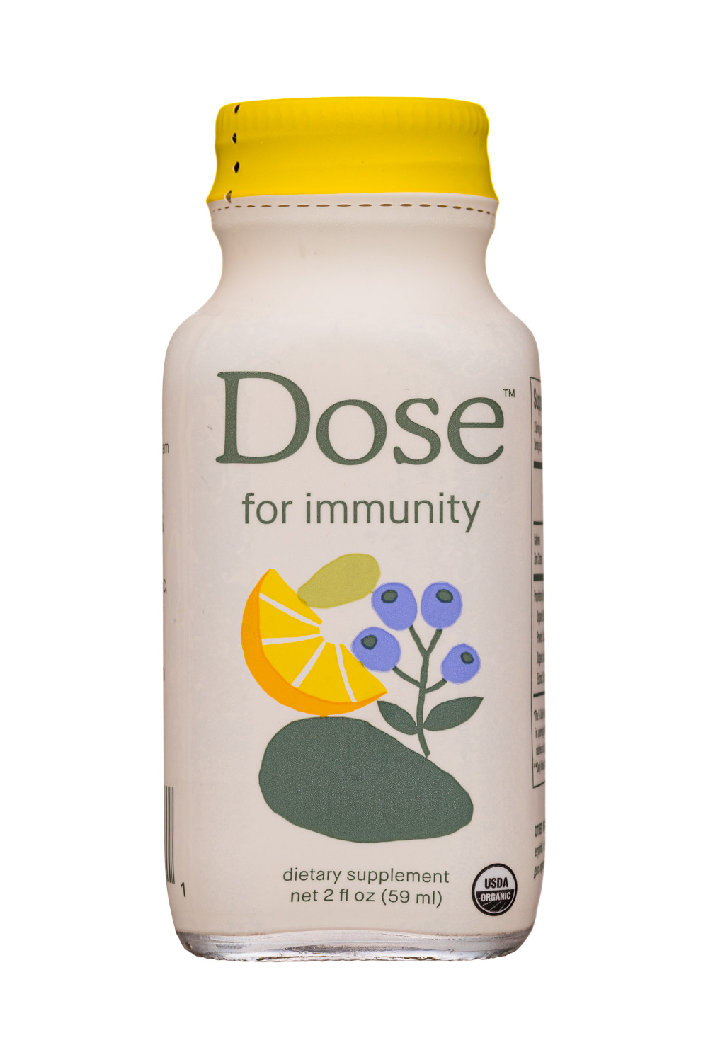 Dose For Immunity