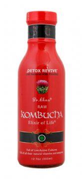 Detox Revive Kombucha