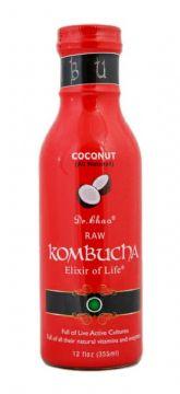 Coconut Kombucha