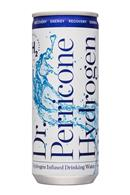 Dr. Perricone: Perricone-8oz-HydrogenWater-Front