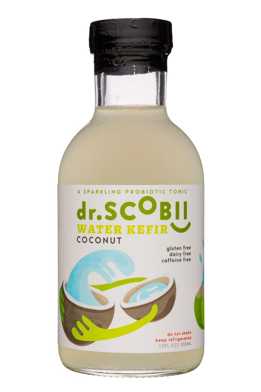 Water Kefir - Coconut