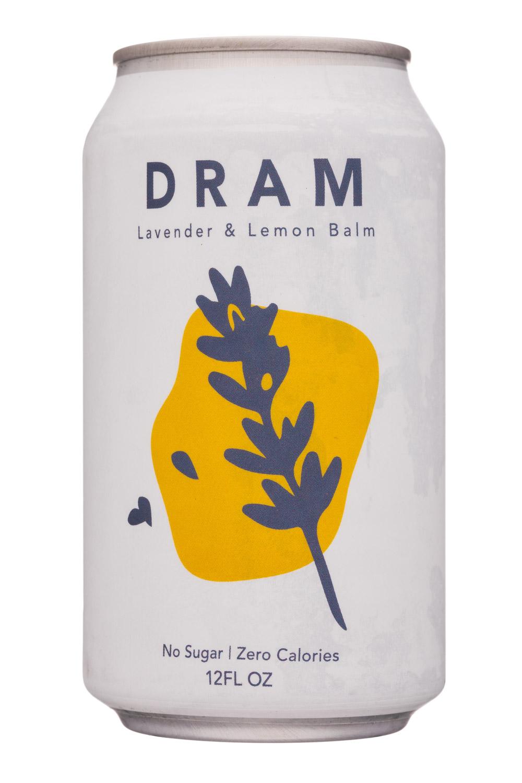 Lavender & Lemon Balm