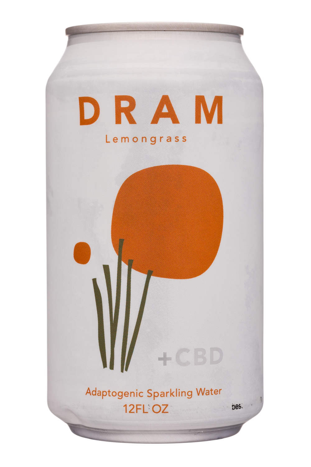 Lemongrass + CBD