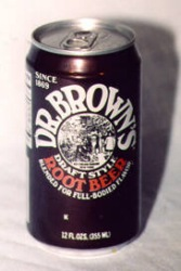 Draft Style Root Beer