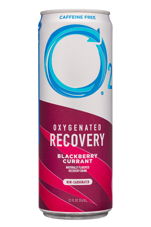 Blackberry Currant 2020