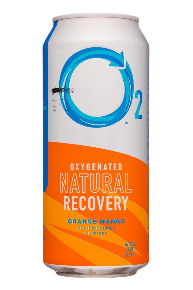 Drink 02: Livewell-16oz-O2-NatRecovery-OrangeMango-Front