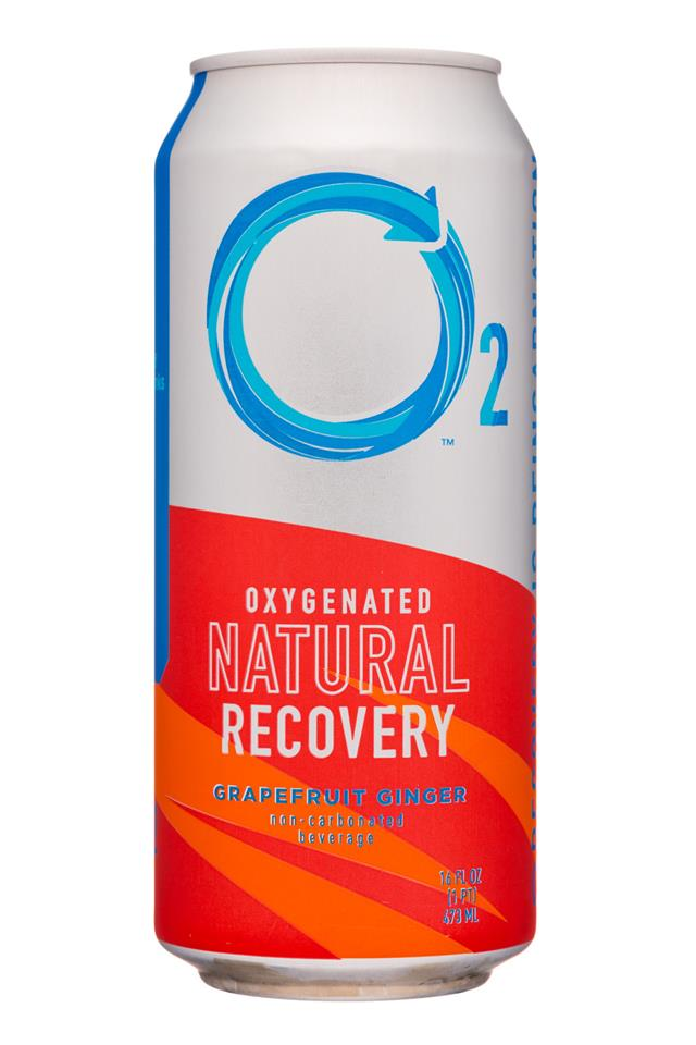 Drink 02: Livewell-16oz-O2-NatRecovery-GrapefruitGinger-Front