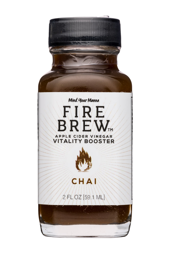 Chai Vitality Booster