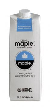 Drink Maple - 32 Oz