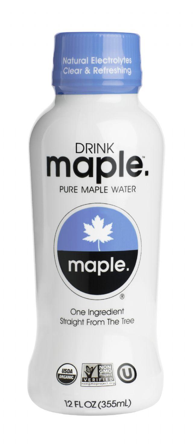Drink Maple: DrinkMaple Front